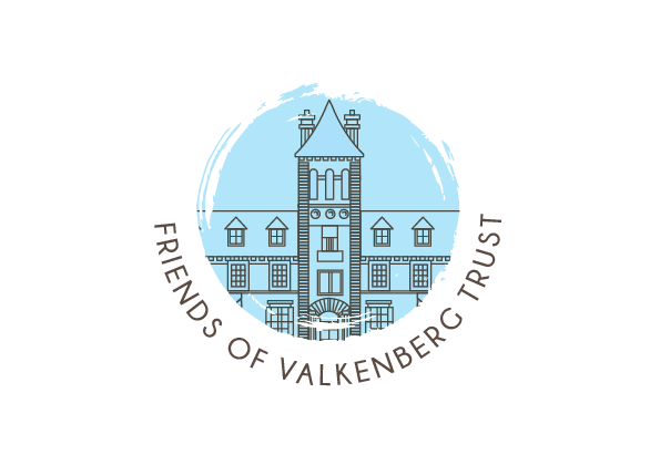 This is the Logo for Friends of Valkenberg Trust
